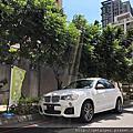 BMW X4 系列