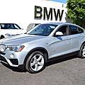 15 BMW X4 CPO #88305