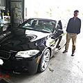 黃先生 BMW 535I