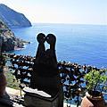 "《09"" Jul.29》Genova。五漁村Cinqueterre"