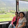 """《09"""" Jul.31》Zermatt。瑞士是度假天堂!"""