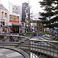 京都大阪遊