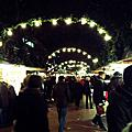 基爾聖誕市集