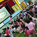 10/29萬華華江國小一年級+幼稚園