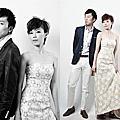 2012法國台北婚紗/婚紗攝影/