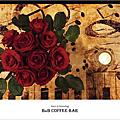 【婚禮佈置】B&B咖啡館 台南香格里拉飯店