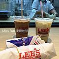Taiwan台灣好吃-Lee's sandwiches 越南三明治