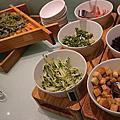 台北慶泰飯店早餐