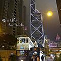 2016香港小旅行II第1天