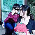 20141123.陽明山冷水坑爬山(手機拍攝)