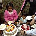2009農曆2月29日姨嬤生日