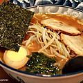 台南-東京豚骨拉麵