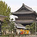 京都東本願寺 Higashi Honganji