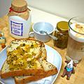 2012.3.24早餐風景