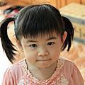 2009.8馨馨兩歲