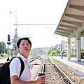 Day3 IC特快火車