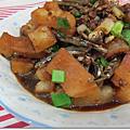 2009.12煮婦-魯肉料理
