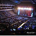 2009.12.26珠麗月披薩&蕭敬騰演唱會