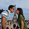 Day7 巴黎鐵塔&凱旋門