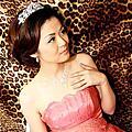 2009奇G新娘作品