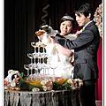 2009.03.14-林小純&葉小白 結婚