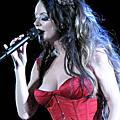 2009.04.05莎拉布萊曼演唱會