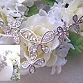奇G新娘項鍊、手飾-相兒翡冷翠新娘飾品提供