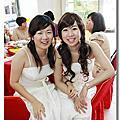 2009.05.16小嫻結婚之超級忙碌的一天