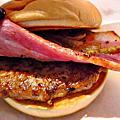 日本 MOS burger