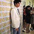 2011 FENDI 秀