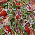 15 那不勒斯Pizza