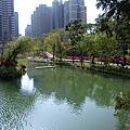 台中 - 秋紅谷生態公園