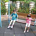 2008夏-台南曾文水庫