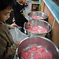 20110419紅龜粿製作