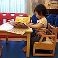 0-3歲劍聲斷奶桌椅