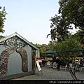 【高雄。橋頭】百年老榕樹下的latte漫時光*橋頭糖廠白屋藝術村