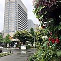 【日本。神奈川縣】橫濱市~美國麥克阿瑟大將軍二戰後曾入住。 新格蘭大飯店