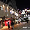 【日本。東京都】熱鬧的街。 銀座x和光百貨(鐘樓)x百年紅豆麵包老店~木村家
