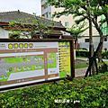【彰化。鹿港】老街走訪 。鹿港公會堂x鹿港桂花藝術村
