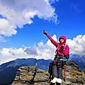 【南投。仁愛】最親民的百岳。編號#70百岳~石門山~3237M