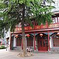 【山東。濟南】繁華四百年的古街巷。 寬厚里