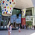 【花蓮。吉安】花蓮打造台灣首間&亞洲第一間的貨櫃屋星巴克。星巴克洄瀾門市