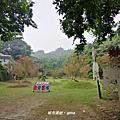 【台南。柳營】山水的綠色天堂~六甲後花園。 南元花園休閒農場