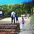 【台南。仁德】結合鼓樂、休閒娛樂與自然生態的藝術村。 十鼓文化村(仁德糖廠)