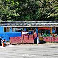 【新竹。尖石】巧遇~為愛上色彩繪牆。 錦屏國小x那羅教會x宇老觀景台