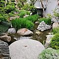 【彰化。田尾】巧手工匠。 台灣銘園庭園美術館