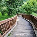 【南投。魚池】和緩步道散步趣。 編號49小百岳~貓囒山步道1020M