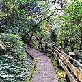 【台北。南港】城市中的山林風光。 編號13小百岳~南港山