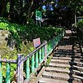 【台北。士林】交通便捷的親民步道。 編號09小百岳劍潭山