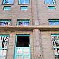 【嘉義。東區】老建築新視野。 嘉義市立美術館